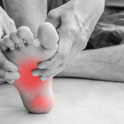 Houston Foot & Ankle Professional Group